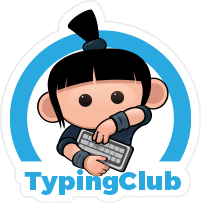 Eva Gordon Elementary School Typing Club